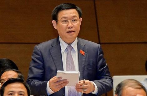 Phó Thủ tướng Vương Đình Huệ: Tăng cường thanh kiểm tra dự án BOT, điều chỉnh giảm phí phù hợp