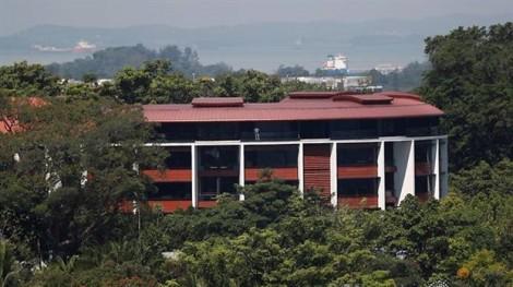 Singapore hạn chế không phận để bảo vệ ông Donald Trump và Kim Jong Un