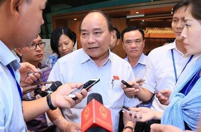 Thu tuong tiep thu dieu chinh thoi han cho thue dat 99 nam tai 3 dac khu