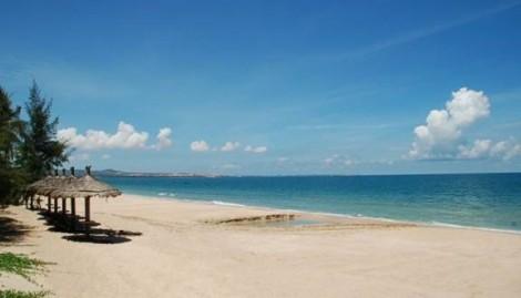 Mùa hè đến Mũi Né - Phan Thiết để 'làm mới' bản thân