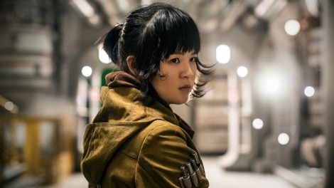 Diễn viên châu Á giữa kinh thành Hollywood: Một màu trắng toát chấm thêm giọt vàng