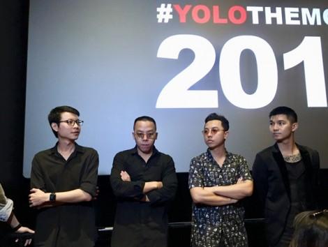 Chuyện lập nghiệp của Hoàng Touliver trở thành cảm hứng cho phim điện ảnh