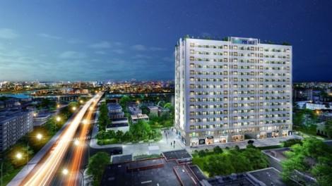 Sở Xây dựng TP.HCM công bố hàng loạt dự án bất động sản thế chấp ngân hàng
