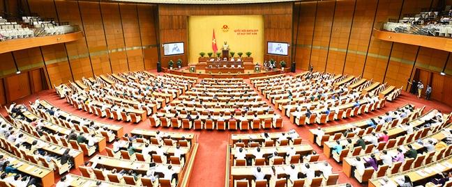 Chuyen gia kinh te Pham Chi Lan: Dac khu kinh te - can can nhac ky ve 'tinh muc tieu'
