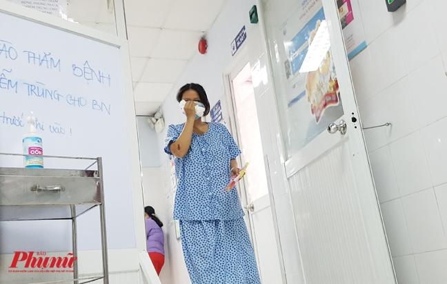 Mot phu nu o TP.HCM tu vong do cum A/H1N1