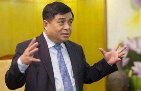 'Đối thoại hành lang' cùng bộ trưởng Nguyễn Chí Dũng