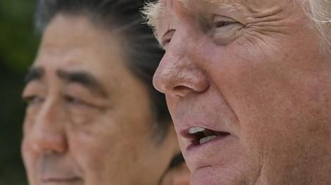 Tổng thống Trump có thể mời nhà lãnh đạo Kim Jong Un thăm Mỹ