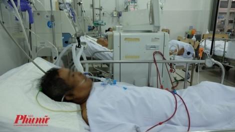 Một phụ nữ ở TP.HCM tử vong do cúm A/H1N1