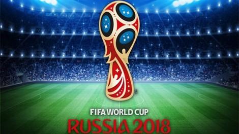 Việt Nam chính thức có bản quyền World Cup 2018