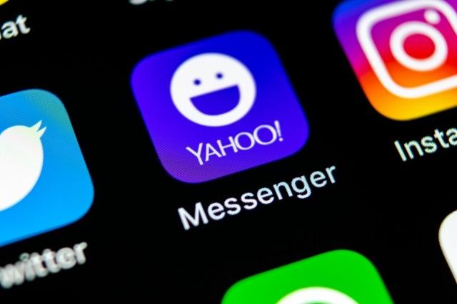 Yahoo! Messenger dong cua vinh vien tu 17/7