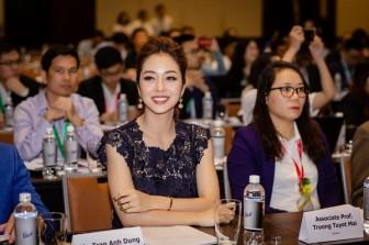 Bí quyết nấu món ngon chiều chồng, chăm con của Hoa hậu Jennifer Phạm