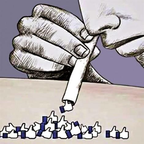 Detox mạng xã hội