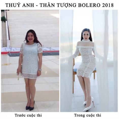 Chế độ ăn, tập luyện giúp giảm 12kg ngoạn mục của Á quân Thần tượng Bolero 2018