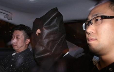 Đăng ảnh nữ hành khách cho con bú, tài xế taxi bị ra tòa