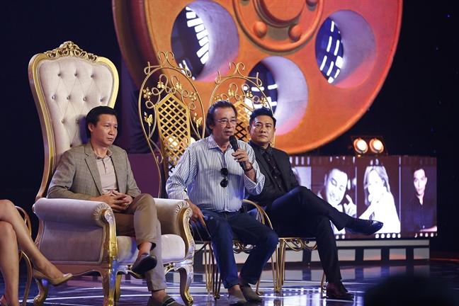 Dao dien - NSND Dao Ba Son: 'Nhieu phim Viet 'hoc' nuoc ngoai ve tinh chat bao luc'