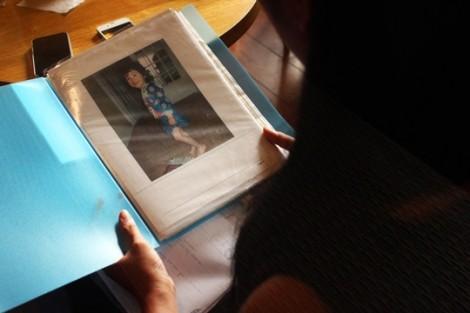 Ly kỳ hành trình mẹ Việt sang Pháp đòi con lai