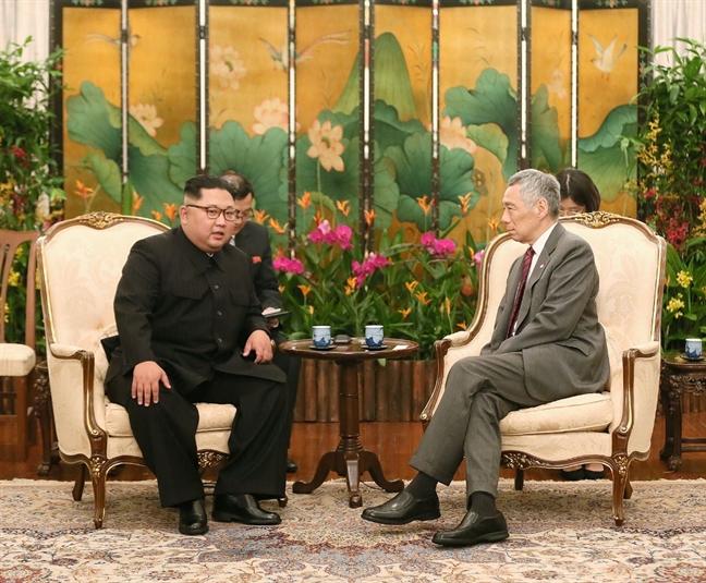 Tong thong My Trump se 'thang lon' tai hoi nghi My-Trieu?