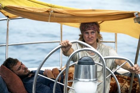 'Giành anh từ biển': Yêu thương là chiếc phao sinh tồn