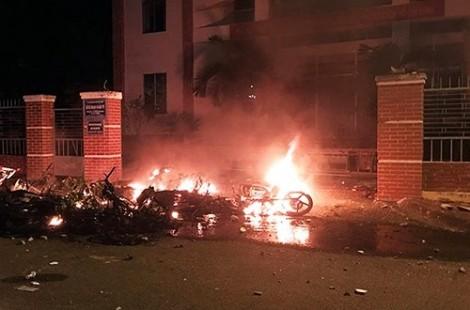 ĐBQH Huỳnh Thanh Cảnh - Phó Bí thư Tỉnh ủy Bình Thuận: Phân loại, xử lý nghiêm các đối tượng đập phá trụ sở UBND tỉnh
