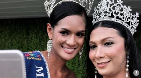 Cuộc sống đa đoan của những phụ nữ chuyển giới tại các tỉnh Hồi giáo Thái Lan