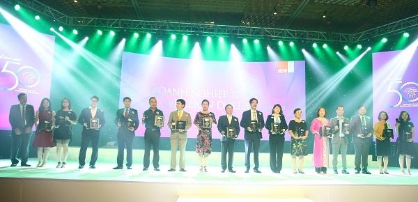 Novaland vao Top 50 cong ty kinh doanh hieu qua nhat Viet Nam