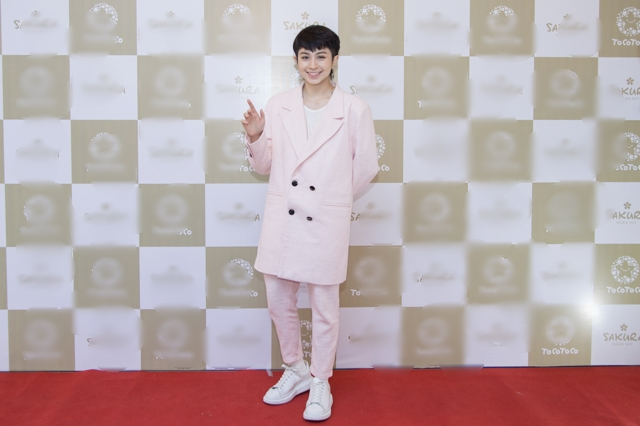 Gil Le duoc fan goi ten 'cung com' giua tin don hen ho Miu Le