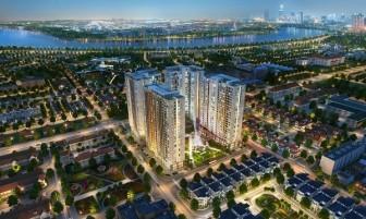 Cơ hội lớn sở hữu căn hộ tại phố Âu – Victoria Village với ưu đãi đặc biệt tháng 6