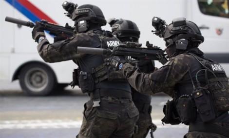 Tiết lộ dàn vũ trang 'khủng' bảo vệ an ninh tuyệt đối cho hội nghị Mỹ - Triều