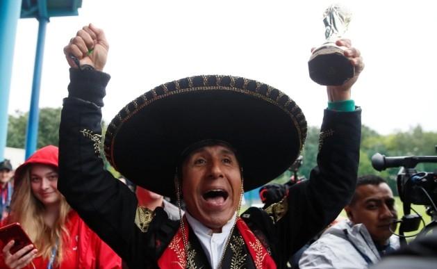 Tong thong Trump 'giup' My, Canada, Mexico dang cai World Cup 2026