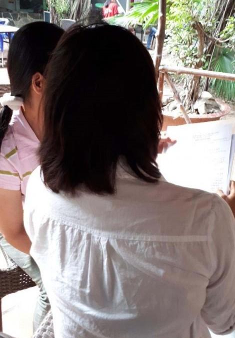 H.Hóc Môn, TP.HCM: Nghi án thầy giáo dâm ô hàng loạt nữ sinh tiểu học