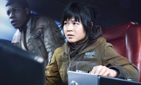 Tư duy tẩy trắng giết chết Star Wars?