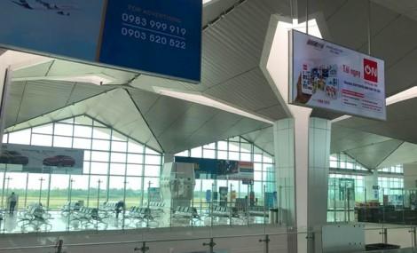 Khách Trung Quốc thất lạc túi xách có hơn 200 triệu đồng tại sân bay Vinh