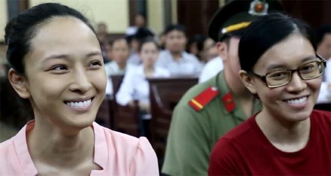 Phuc hoi dieu tra vu an hoa hau Phuong Nga lua dao 16,5 ty dong