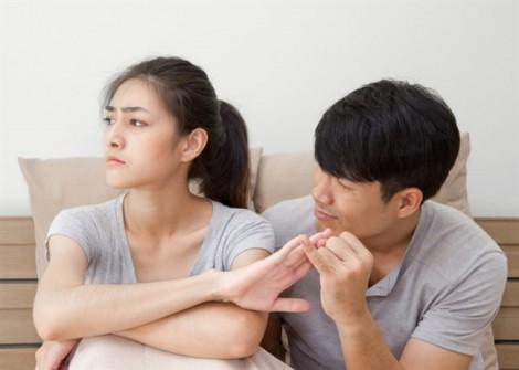 Bốn mươi có còn đủ sức 'gạ' chồng?
