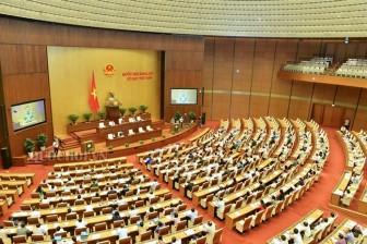Bế mạc kỳ họp thứ 5 Quốc hội khóa XIV: Hoạt động Quốc hội ngày càng gắn bó mật thiết với nhân dân