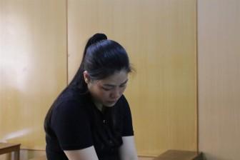Nữ giám đốc lừa đảo hàng tỷ đồng tiền sim card điện thoại