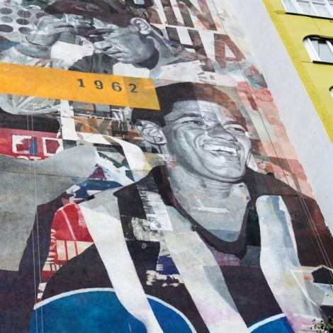 Chiêm ngưỡng bộ graffiti dành riêng cho World Cup 2018