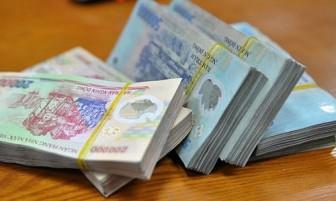 Nhà chồng nghi kị tôi trộm tiền mang về cho bên ngoại