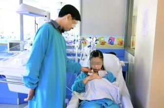 Cứu thai từ cửa tử
