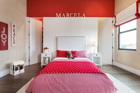 Mẹo trang trí phòng ngủ trẻ em với những tông màu độc đáo