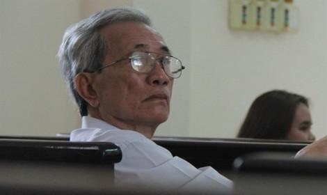 Nguyễn Khắc Thủy dâm ô trẻ em ở Vũng Tàu tự nguyện thi hành án
