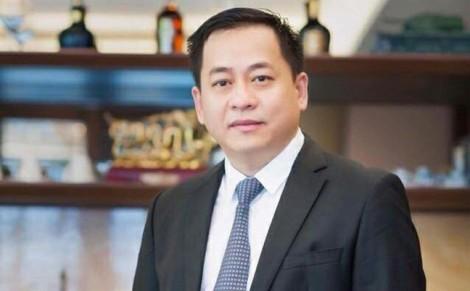 Ông Vũ 'Nhôm' bị cáo buộc chiếm đoạt 200 tỷ đồng
