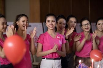 Hát live gây tranh cãi, Chi Pu vẫn được chọn trình diễn tại Hoa hậu Việt Nam 2018