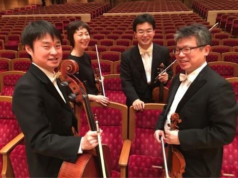 Một người Nhật làm chuỗi chương trình âm nhạc miễn phí tri ân Việt Nam