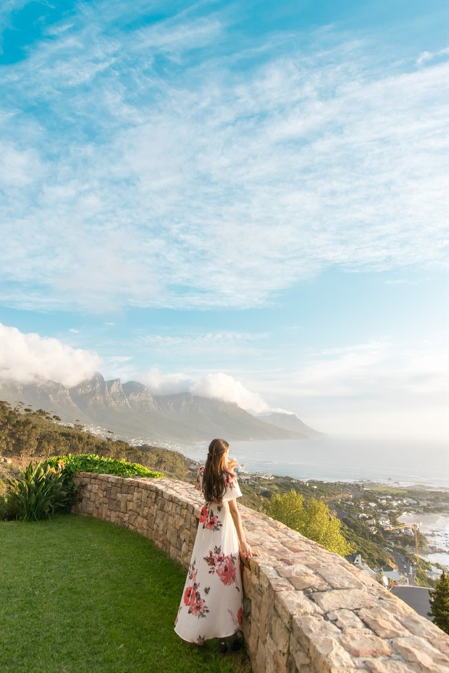 11 ly do de chon Nam Phi la diem den tiep theo