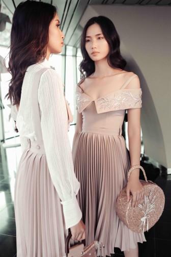 Xu hướng thời trang trong 'Phong Fashion Show' cho mùa mới