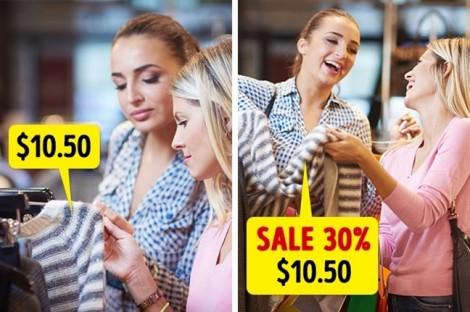 7 sự thật nhân viên bán quần áo không bao giờ nói với bạn