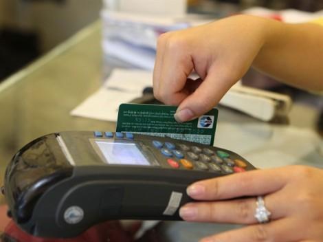 Ngân hàng Nhà nước yêu cầu chấn chỉnh dịch vụ thanh toán thẻ