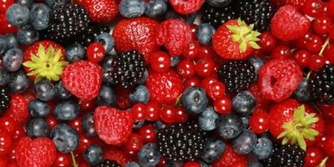 Điểm mặt các loại quả ăn đêm không sợ béo