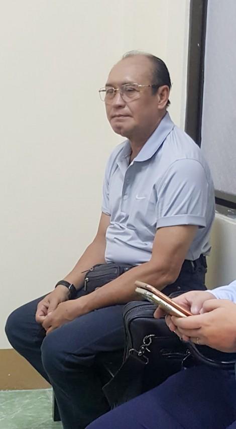 Lê Giang vắng mặt trong phiên hòa giải vụ kiện giữa Duy Phương với HTV và NSX 'Sau ánh hào quang'